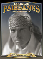 Douglas                                                       Fairbanks DVD