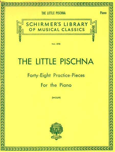 Little Pischna