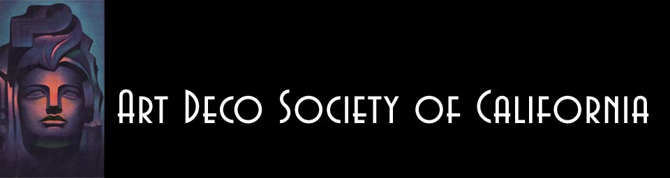 Art Deco Society