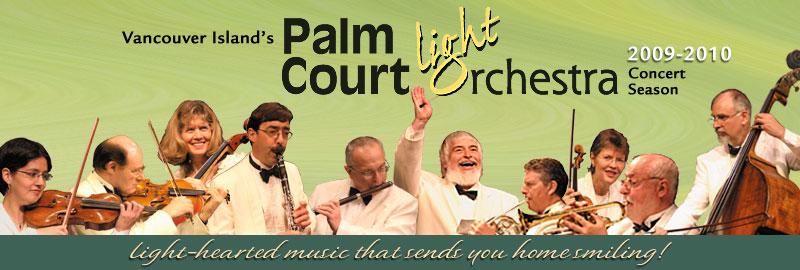 Palm                   Court Light Orchestra